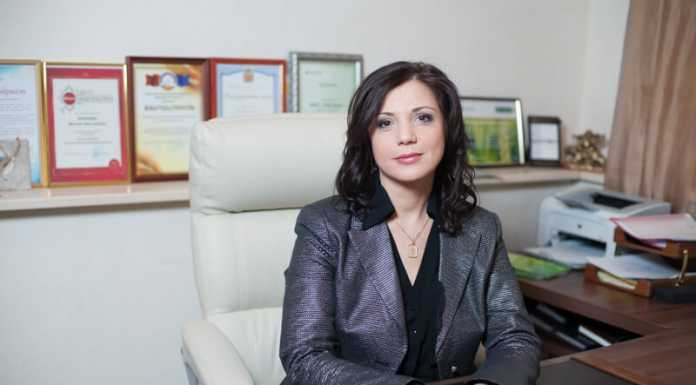 Левченко Милана Викторовна