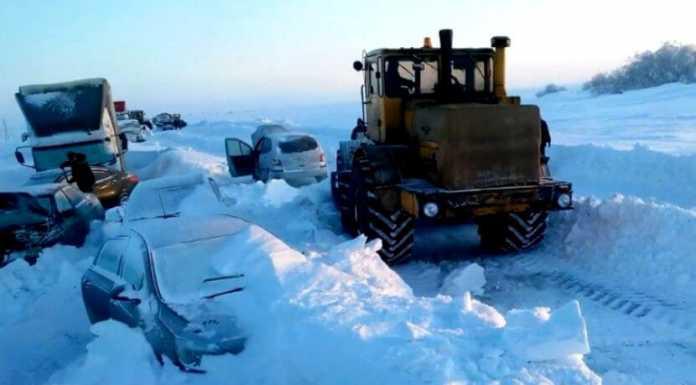 Трагедия Оренбург Орск