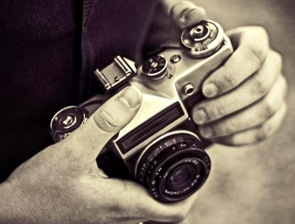 Фотограф пытался отсудить 30 млн занарушение прав автора