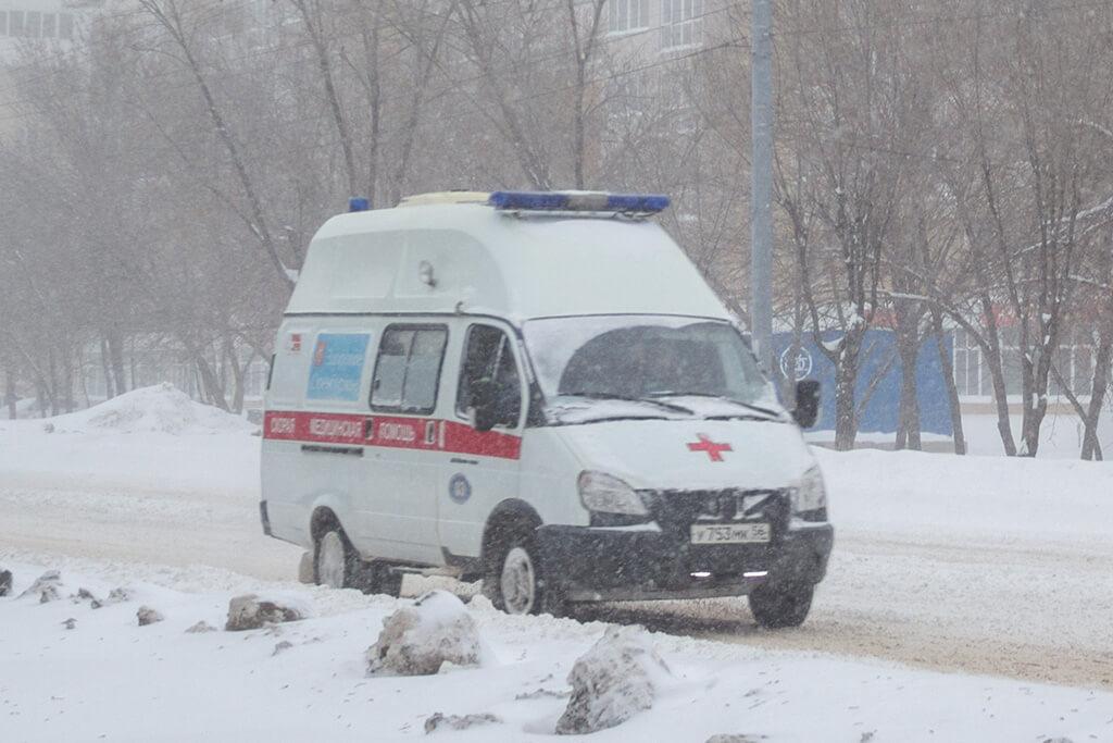 Вновогодние праздники вОренбуржье двое детей попали в клинику сотравлением