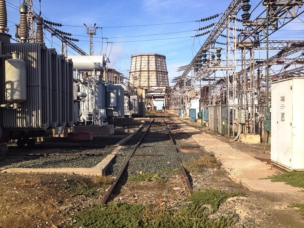Полыхающая ТЭЦ вОрске: появились кадры колоссального пожара ипервые объяснения случившемуся