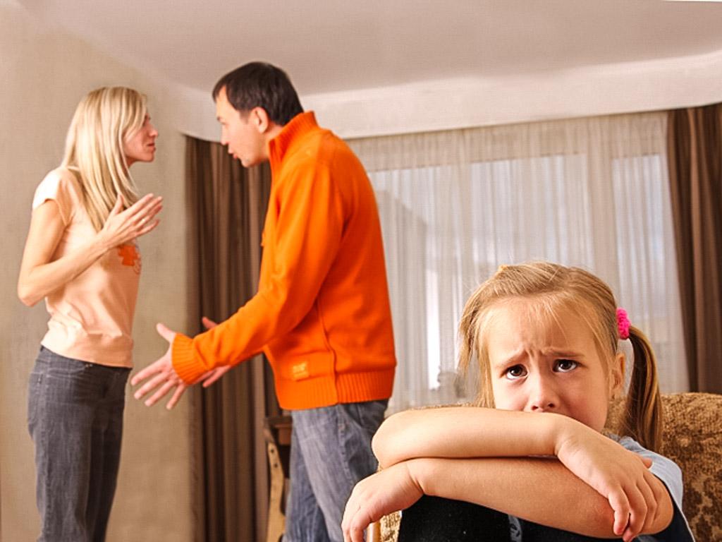 всякого как сделать так чтобы после развода ребенок остался с отцом был уверен