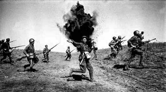 Сталинградская битва война