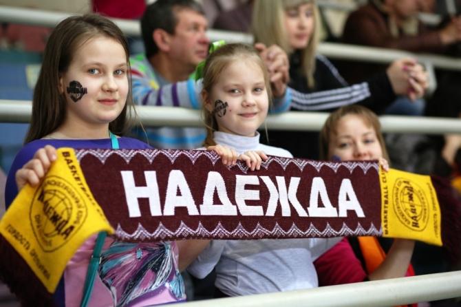 7 февраля 2016 г. «Надежда» Оренбург «Казаночка» Казань