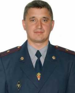 Филюс Хусаинов. Бывшый начальник колонии-поселения №11