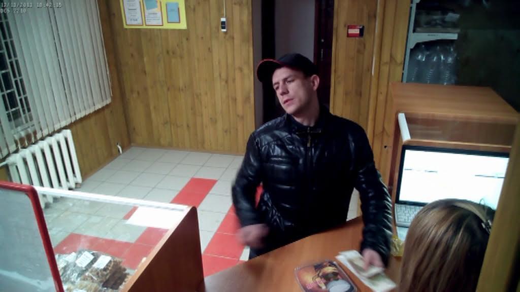 Подозреваемый в мошенничестве. Фото: УМВД России по Оренбургской области.