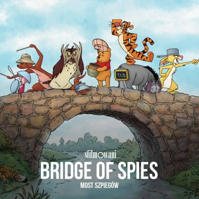5. «Шпионский мост»