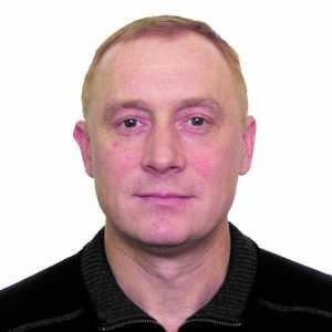 Пилот ORENAIR Карташов Андрей Евгеньевич