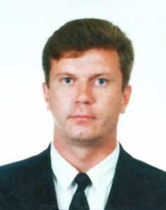 Пилот ORENAIR Кравцов Игорь Иванович