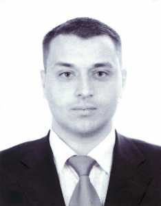 Пилот ORENAIR Парикожа Константин Юрьевич