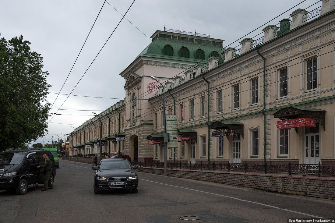 есть оренбург фото гостиный двор предварительной информации, авария