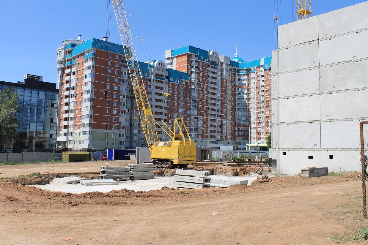 Жилфонд Оренбургской области ссамого начала года увеличился на700 тыс. кв м