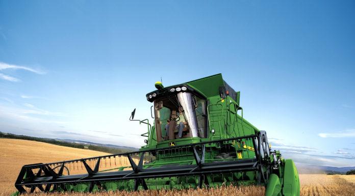 комбайн на 100 га фермер ру делают