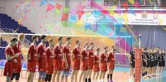 Волейбольный клуб «Оренбуржье»