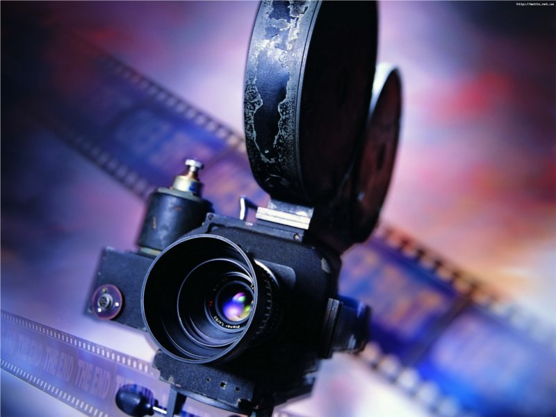 copyright in cinematograph films