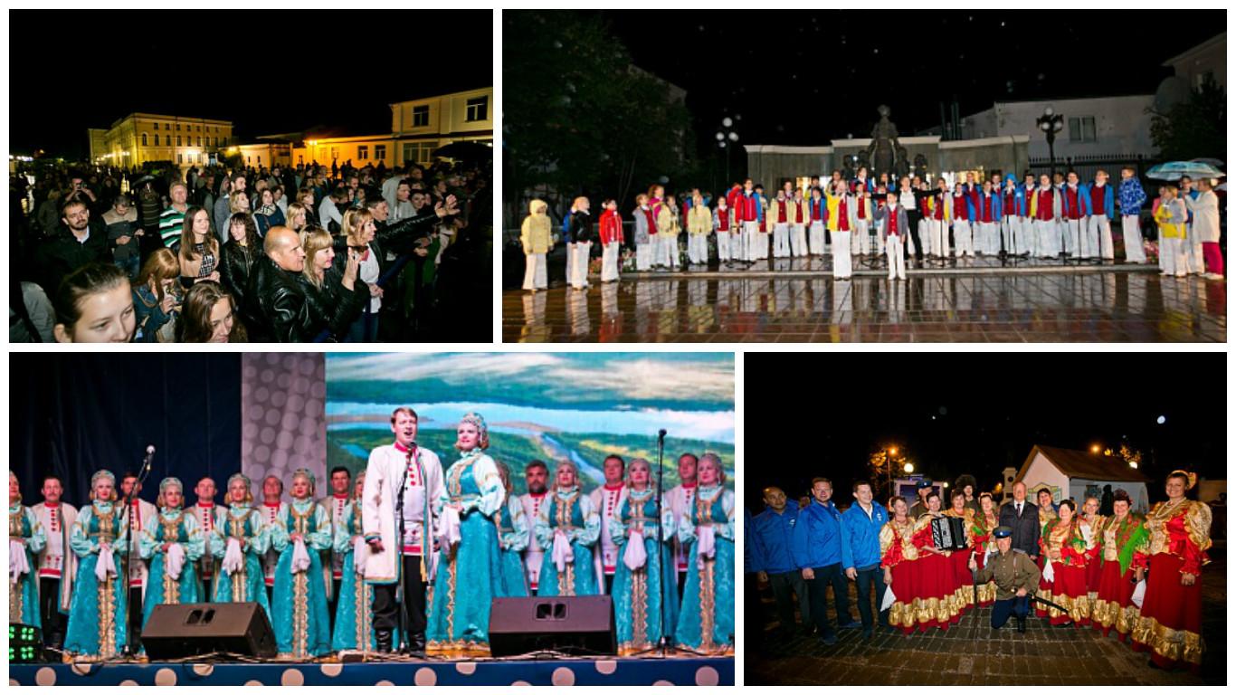 Второй день Международного молодежного образовательного форума «Евразия»