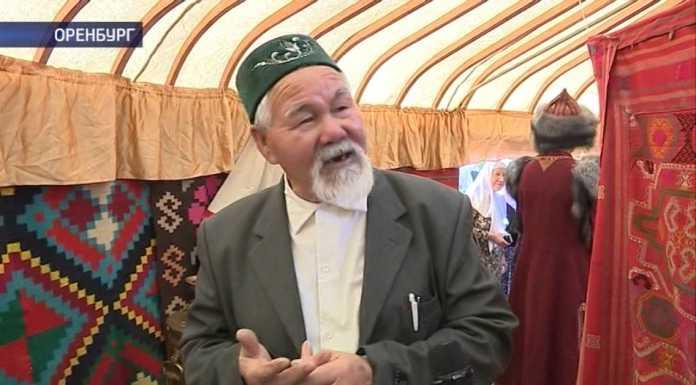 Оренбургскому Караван-сараю исполнилось 170 лет