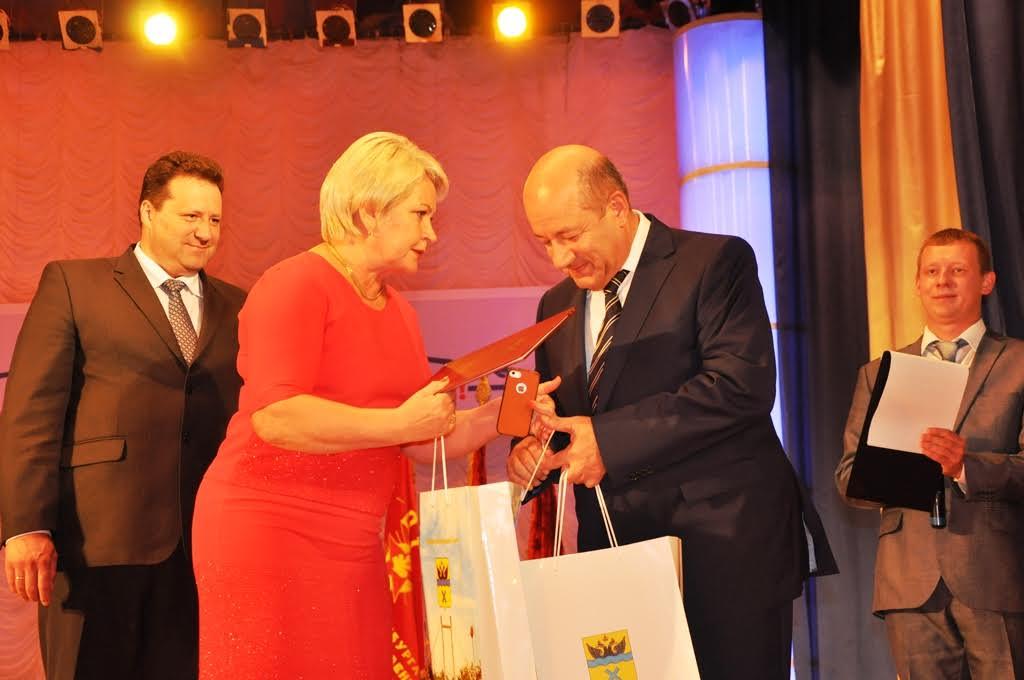 В Оренбурге отпраздновали День машиностроителя