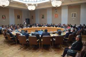 Оренбуржцы наладили с Казахстаном эффективный контроль над ввозимой продукцией