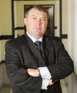 Евгений Данилов, директор «Экодолье Оренбург»