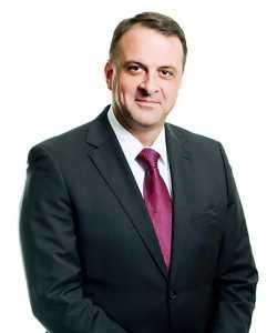 Константин Филиппишин, генеральный директор «Экодолье Девелопмент»
