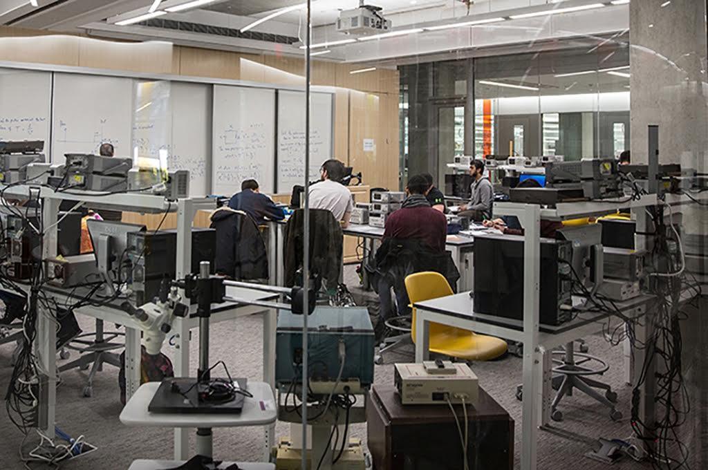 Выпускник ОГУ Ильдар Галиев изучает искусственный интеллект в американском вузе