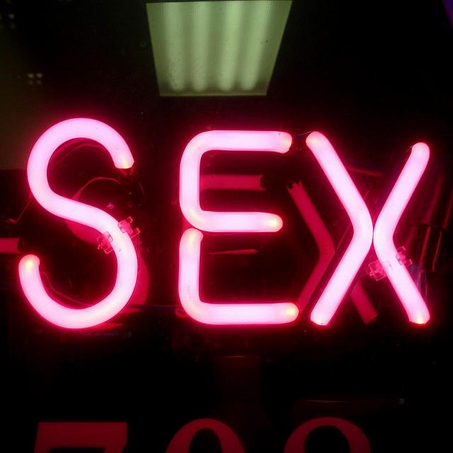 Правильное занятие сексом