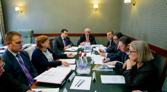 Бюджетный комитет Оренбургской области