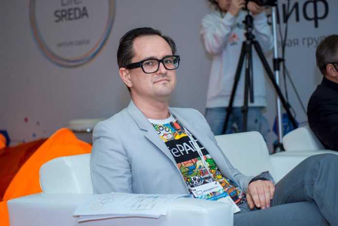 Владислав Солодкий