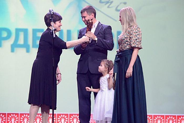 Многодетная семья изИвановской области стала победителем всероссийского конкурса «Семья года»