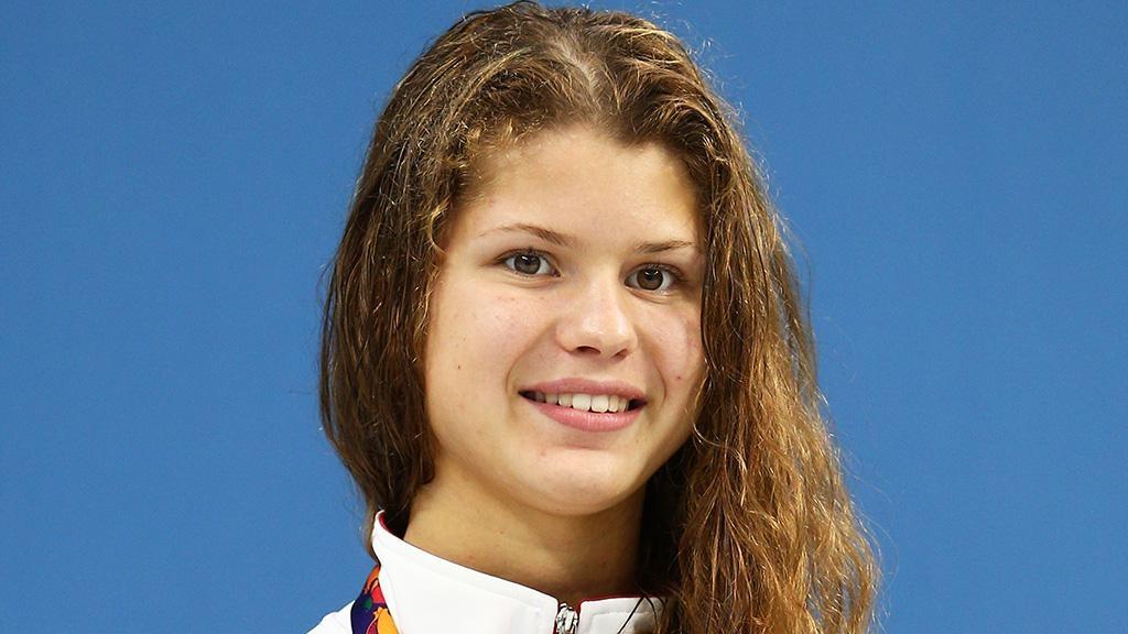 Оренбурженка Мария Каменева везет домой «золото», «серебро» и«бронзу»