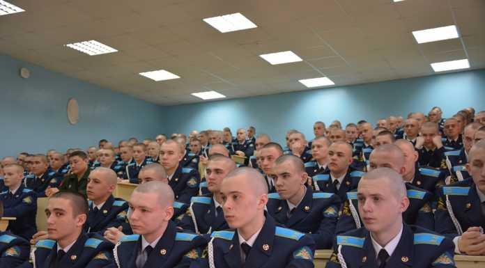 Оренбургский Кадетский корпус им. И. И. Неплюева