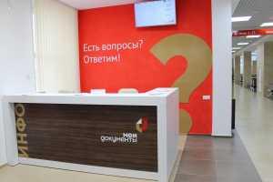 Центр «Мои Документы» на улице Расковой