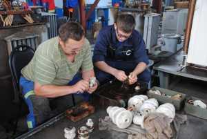 Энергетики «Оренбургэнерго» подводят итоги программы ремонтов