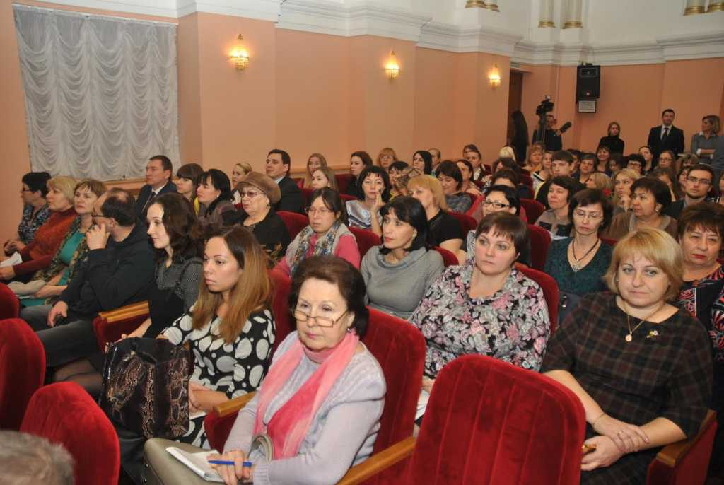 В Оренбурге состоялись публичные слушания