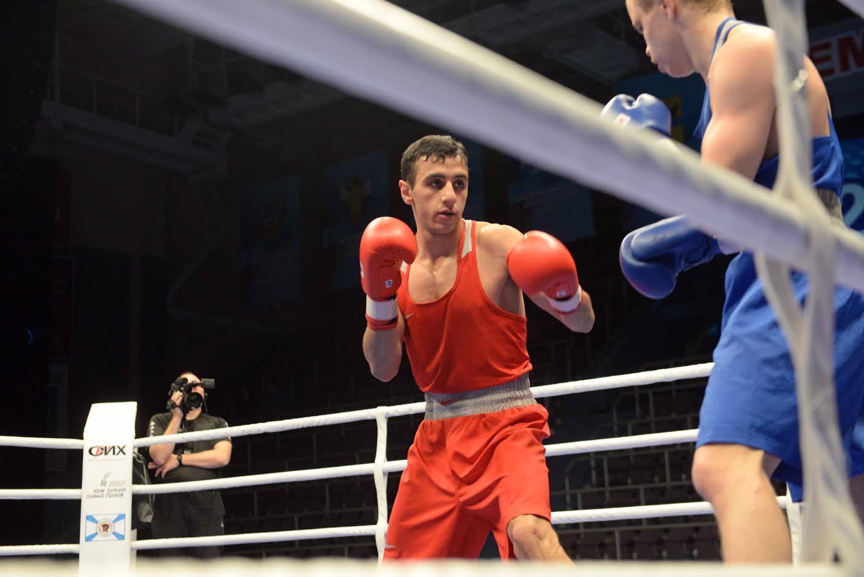Оренбуржец Габил Мамедов завоевал «золото» начемпионате РФ