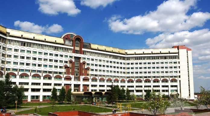 Центр имени Бакулева
