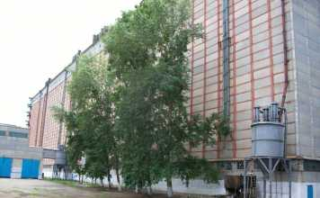 Соль-Илецкий элеватор
