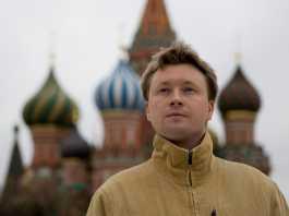 Николай Алекссеев