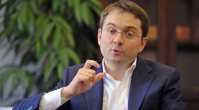 Андрей Владимирович Чибис российский государственный деятель, заместитель Министра строительства и жилищно-коммунального хозяйства Российской Федерации