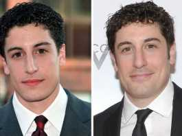 American-Pie Jason Biggs
