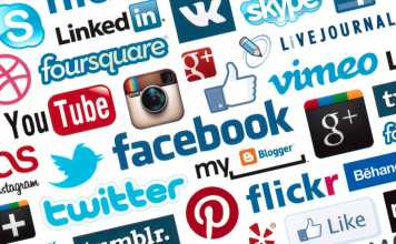 social network Социальные сети