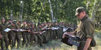 Кого и как призывают на военные сборы?