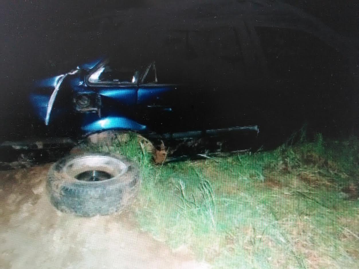 Илек пострадал мужчина: Всмертельном ДТП натрассе Оренбург