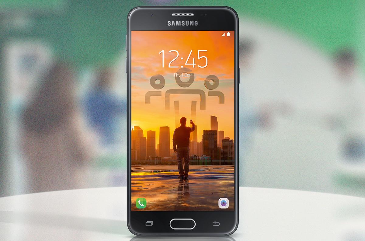 Android-смартфон Самсунг Galaxy Note 8 Emperor Edition получит 8 ГБОЗУ