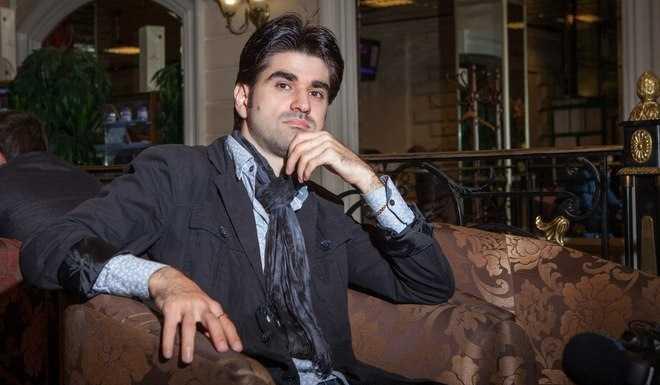 Арик Манукян