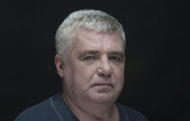 Виктор Кинах