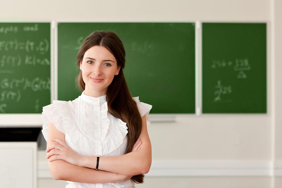 Заняться сексом с учителем чтобы получить 5