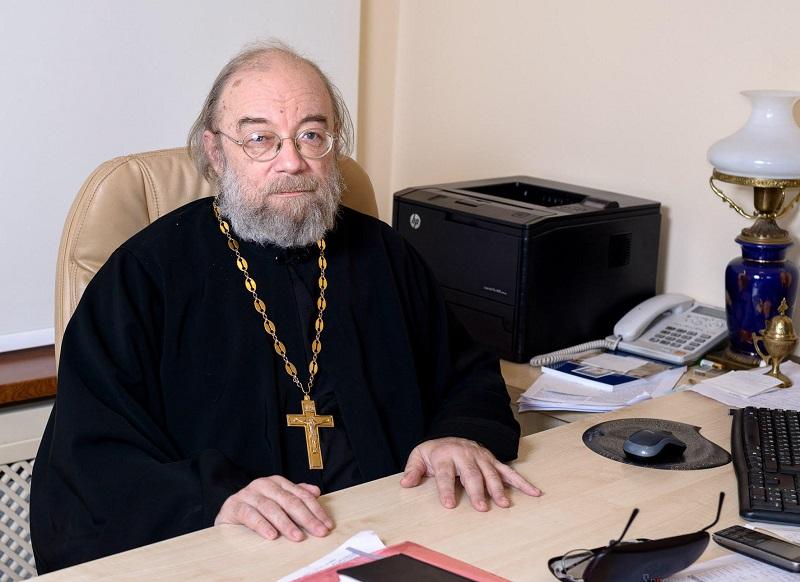В Российской Федерации впервый раз выдали диплом кандидата теологии
