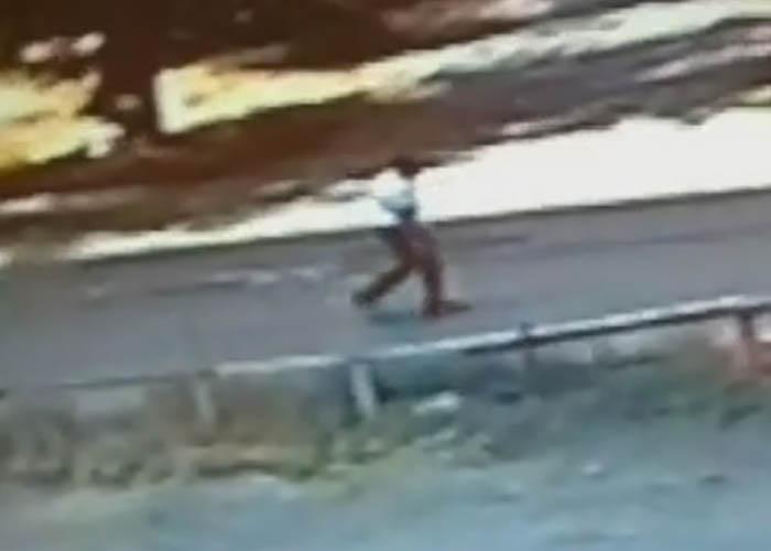 ВОрске разыскивают «электрика» который пытался изнасиловать девочку